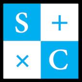 Spray Calibration Calculator icon