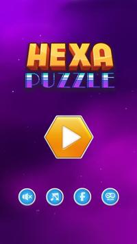 Hexagon Block Puzzle screenshot 11