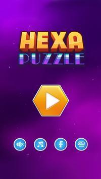 Hexagon Block Puzzle screenshot 23