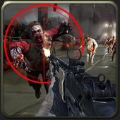 Zombie Kill Target icon