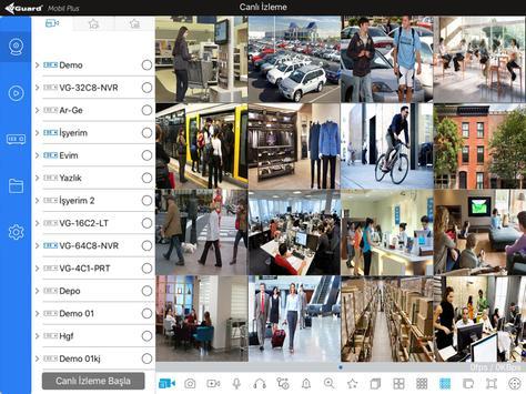 VGuard Mobil Plus screenshot 2