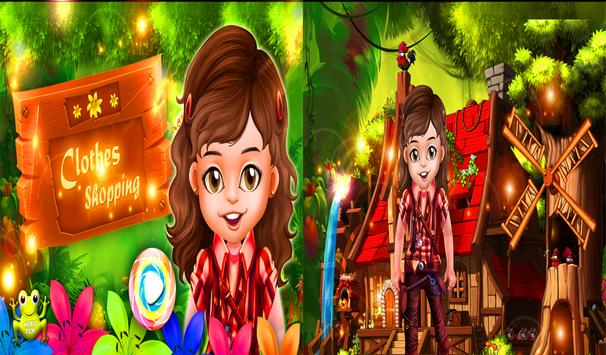Clothes Shopping Mall apk screenshot