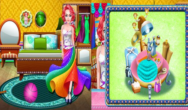 Girl Room Decoration apk screenshot