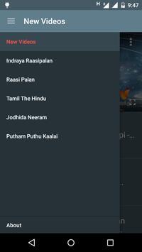 Rasi Palan - Tamil Astrology poster