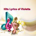Hits Lyrics of Violetta