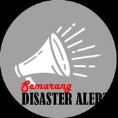 Semarang Disaster Alert icon