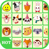 Animal Connect Picachu Funny icon