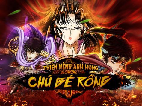 Chú Bé Rồng - Tam Quoc HD poster
