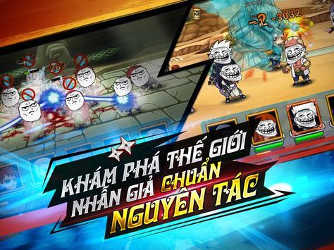 Ninja Đại Chiến apk screenshot