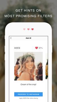 askAI for Instagram скриншот приложения