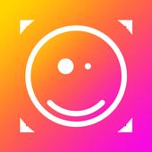 Emolfi empathic selfie cam😊😞 图标