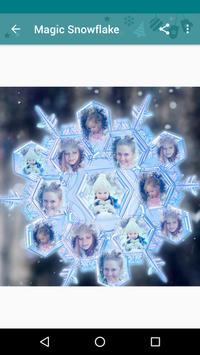 Navidad Marcos Foto 🎄 🎅 captura de pantalla de la apk