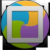 Photo Roulette Widget icono