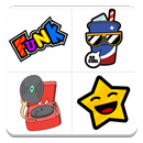 APK Hipster Sticker Pack