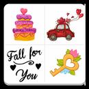 APK Love Sticker Pack
