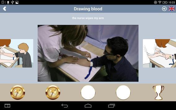 vi.co Hospital Lite apk screenshot