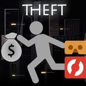 Theft demo VR icon