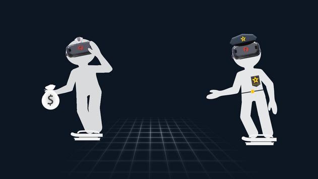 Theft demo VR apk screenshot