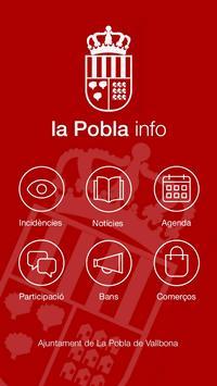 La Pobla Info poster
