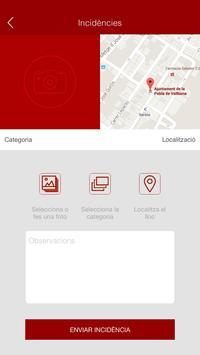 La Pobla Info screenshot 2