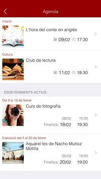 La Pobla Info screenshot 4