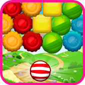 Bubble Candy icon