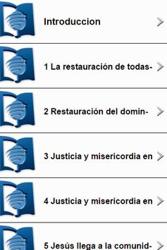 Escuela Sabatica 2016 apk screenshot