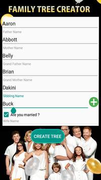 Family Tree screenshot 10