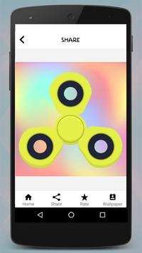 Spinner Coloring apk screenshot