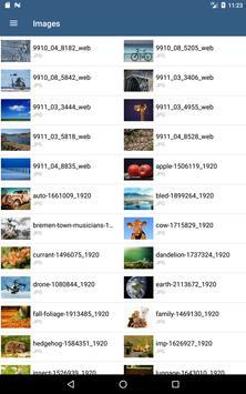 ViCast - Chromecast Player apk screenshot