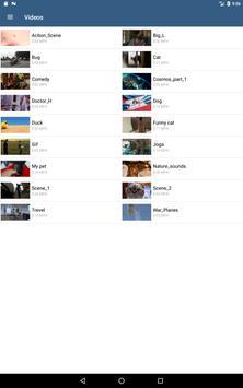 ViCast screenshot 9