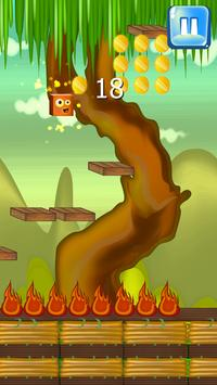 Lioncube of jungle apk screenshot