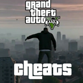 All Cheat Codes for GTA V icon