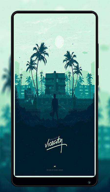 Wallpaper For Gta Vice City For Android Apk Download
