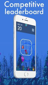 Fish trap - rescue your fish screenshot 2