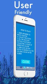 Fish trap - rescue your fish screenshot 3