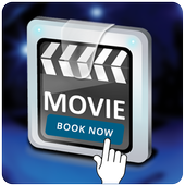 Movie Tickets Booking free App icon