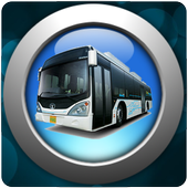 Bus Ticket Booking Free App icon