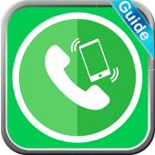 Guide WhatsApp on all Device icon