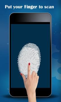 Mood Scanner Prank App poster