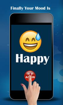Mood Scanner Prank App apk screenshot