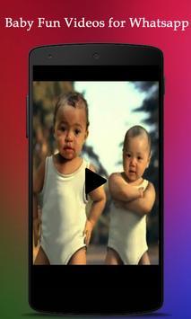 Funny Videos for Kids Whatsapp screenshot 5