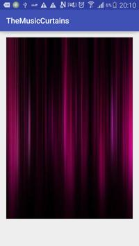 Music Elevator Curtain Edition screenshot 1
