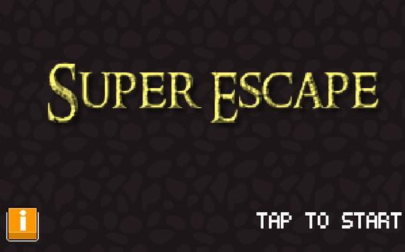 Super Escape poster