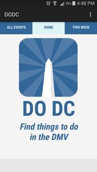 DO DC poster