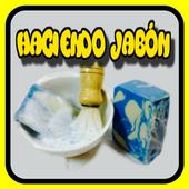 Haciendo Jabon En Casa icon