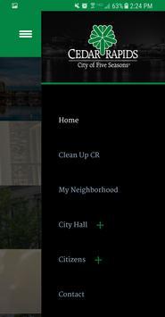The City of Cedar Rapids screenshot 1