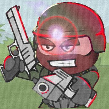 Tips for Mini Militia poster