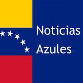 Venezuela Noticias Azules icon
