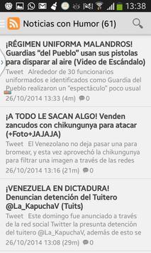 Venezuela Noticias Azules poster